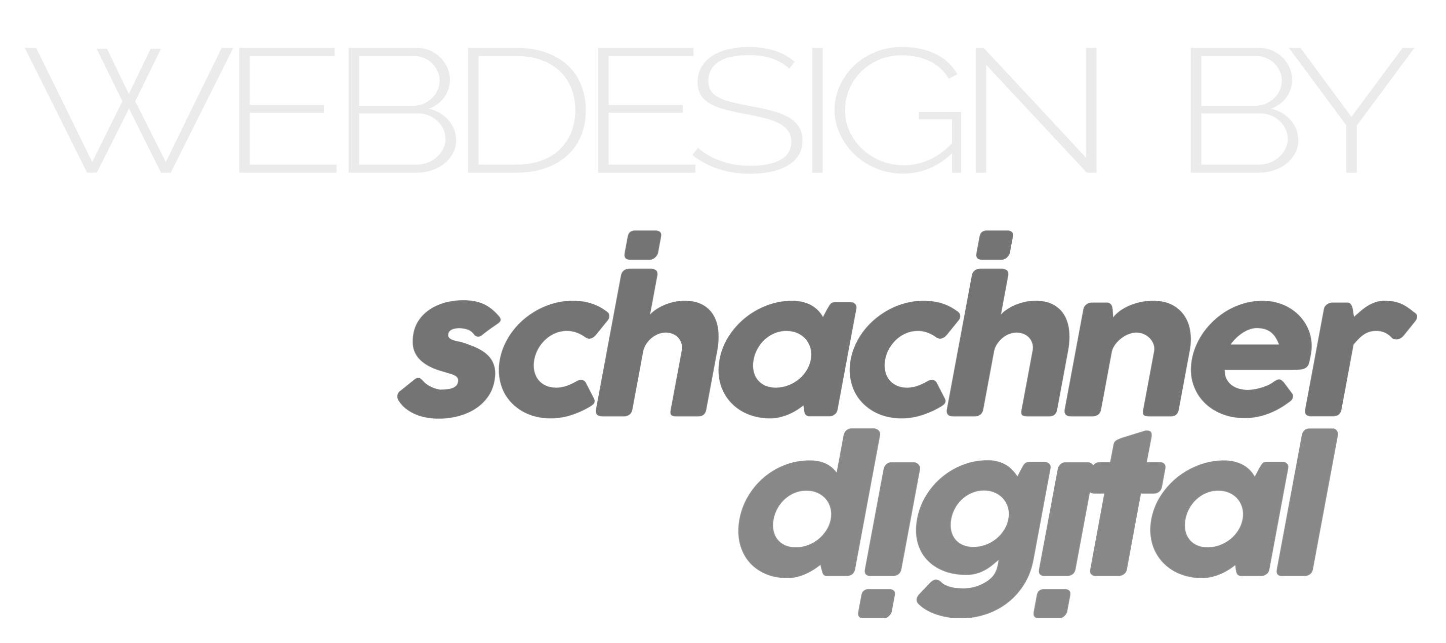 Schachner Digital Webdesign