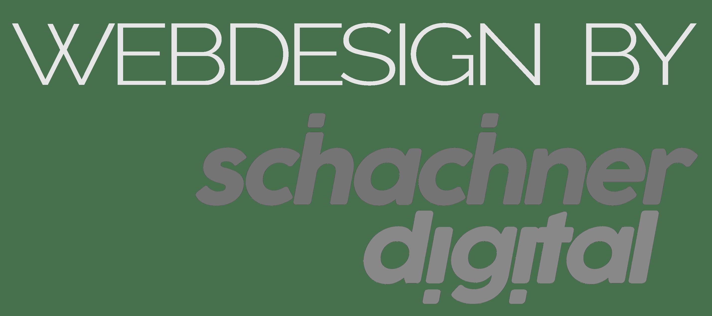 Schachner Digital Webdesign