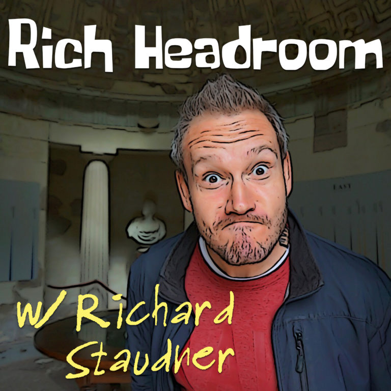 Rich Headroom