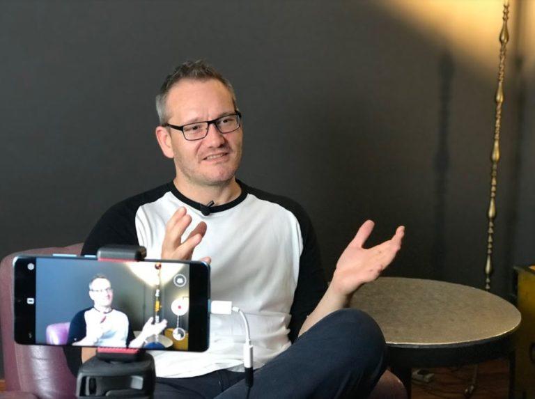 MMA Dokumentation Richard Staudner