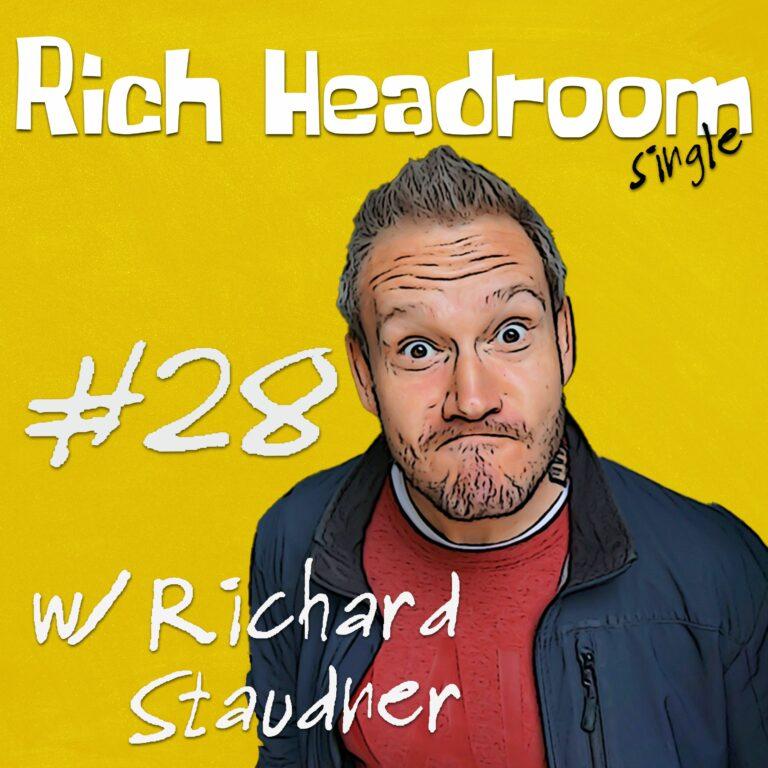 RH #28   Du hast großes vor in Sport und Freizeit? Dann teste meinen Power-Shake!